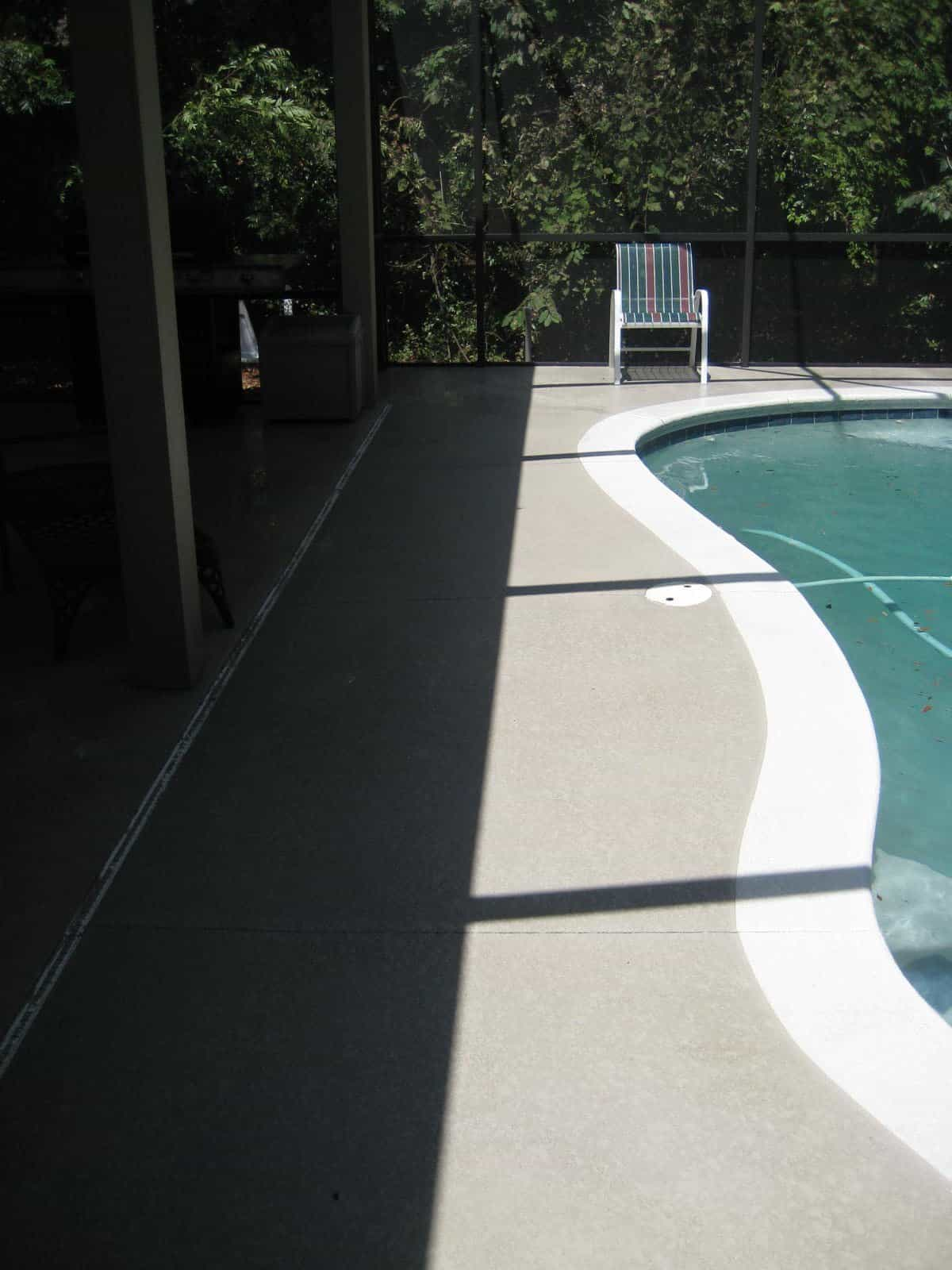 Post_Pressure Washing Pool Deck
