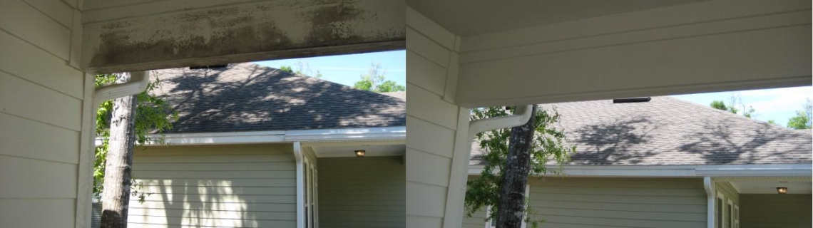 Spring Cleaning Pressure Washing, Gainesville, FL