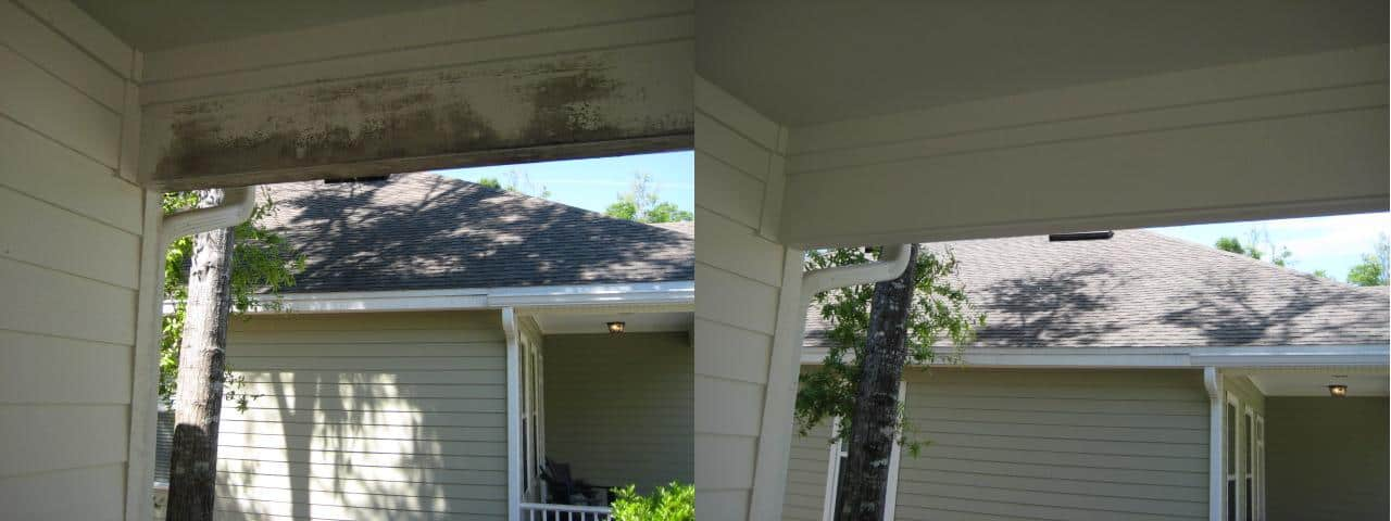 Pressure Washing Gainesville, FL (352) 331-9711