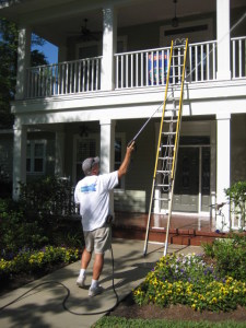 Pressure Cleaning Gainesville, FL
