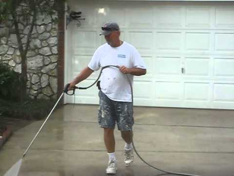 Pressure Washing Gainesville, FL