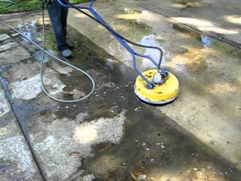 Cleaning Driveway, Pressure Washing Gainesville, FL